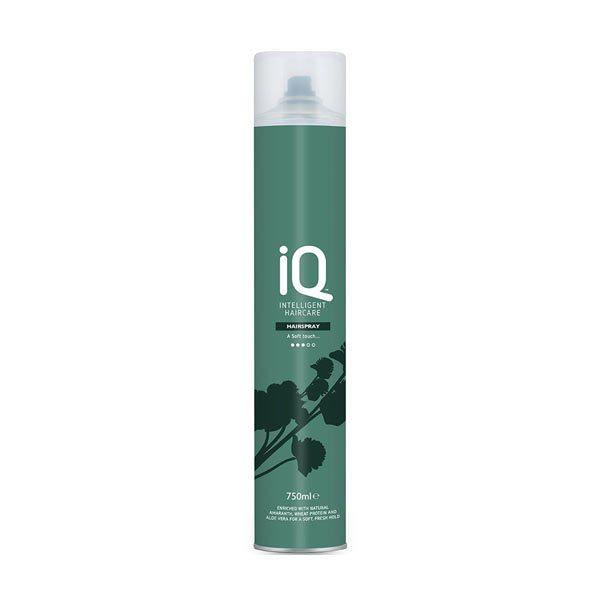 IQ Intelligent Haircare Hairspray