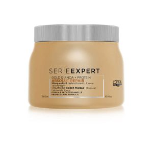 L'Oreal Absolut Repair Golden Mask 500ml