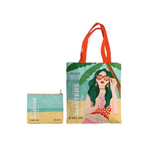 Revlon Style Masters Tote Bag and Pouch