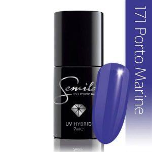 UV Hybrid Semilac Porto Marine No 171