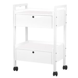 THBC Gabbiano Beauty Trolley