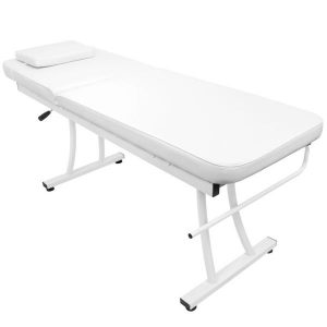 THBC Static Massage Bed flat