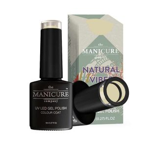 The Manicure Company Rav Linen 183