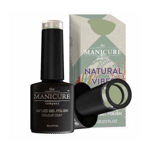 The Manicure Company Sage 185