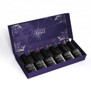 The manicure Company Femme Fatale Collection