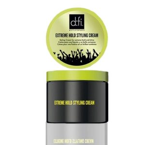Dfi Extreme Hold Styling Cream 150g
