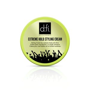 Dfi Extreme Hold Styling Cream 75g