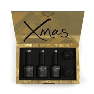 The Manicure Company Xmas  Collection