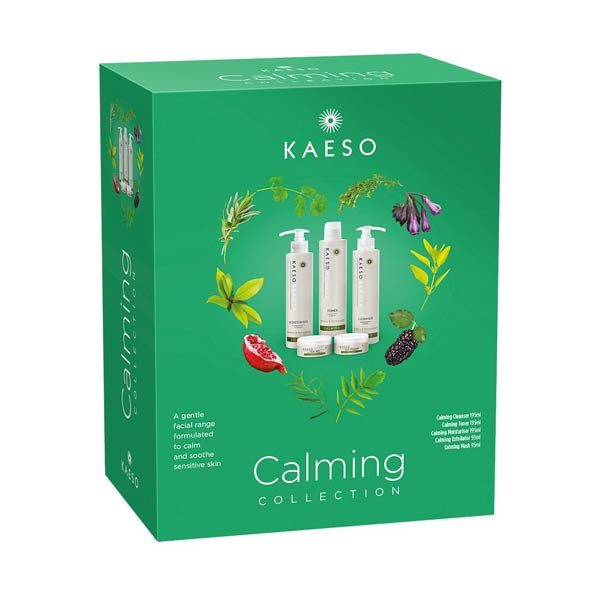 kaeso calming kit