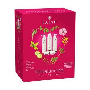 kaeso rebalancing kit
