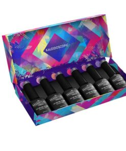 The Manicure Company Kaleidoscopic Collection
