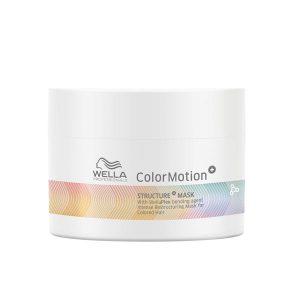 Wella ColorMotion Color Structure Mask