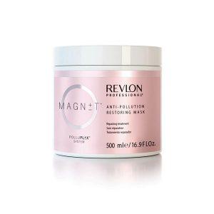 revlon magnet anti pollution treatment 500ml