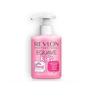 Revlon Equave Kids Princess Look Conditioning Shampoo 300ml