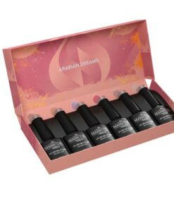 The Manicure Company Arabian Dream Collection