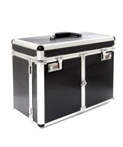 THBC Cosmetic Trunk Black