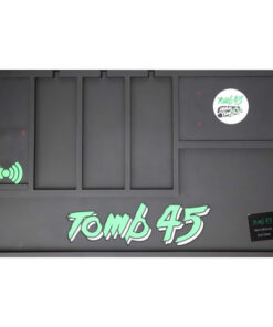 Tomb45 Powered Mat Wireless