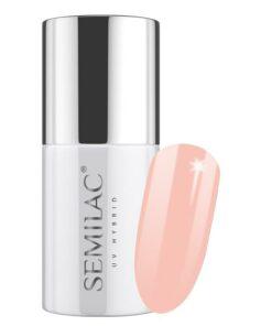UV Hybrid Semilac Soft Apricot 195