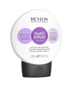 Revlon Nutri Color Creme 1022 Intensive Platinum 240ml